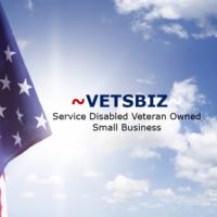 American flag-SDVOSB-2