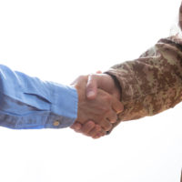 Miltary-civilian-handshake