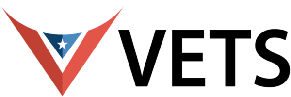 Vets logo large